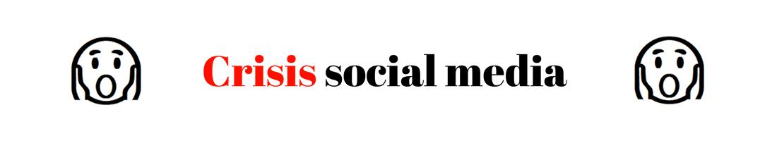 Gestión de crisis social en un plan social media