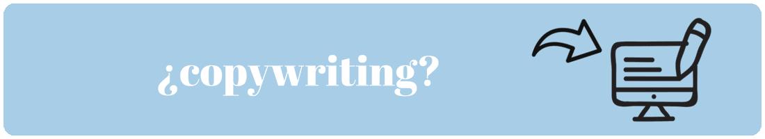Definición de copywriting