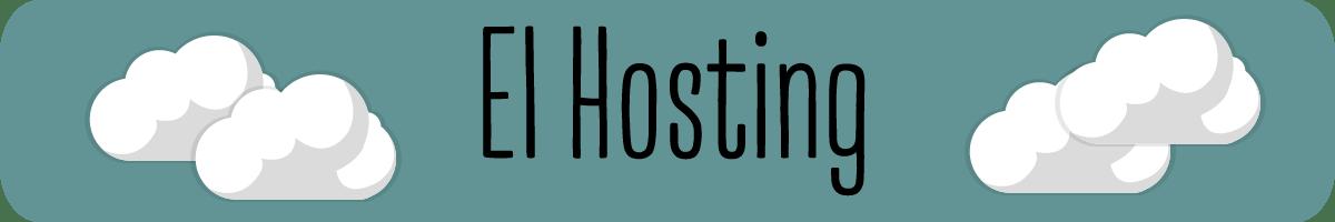 definición de hosting