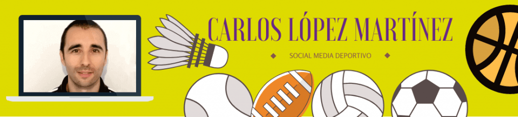 Sobre Carlos López Martínez