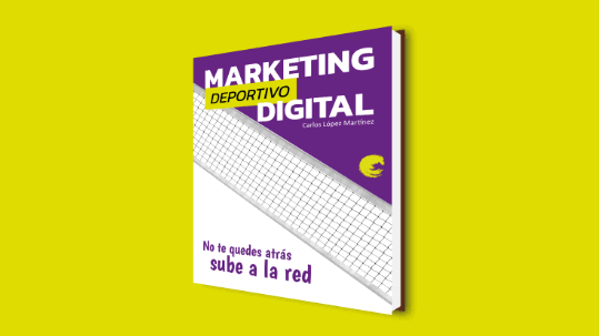 Libro | Marketing Deportivo Digital 1